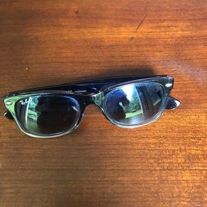 Ray-Ban Wayfarer Classic WITH CASE